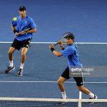 【テニス】並行陣で積極的にポイントを取るための短いボレーの使い方3つ!