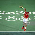 【テニス】ダブルスでサーブが弱い人がキープの確率を上げる3つの方法