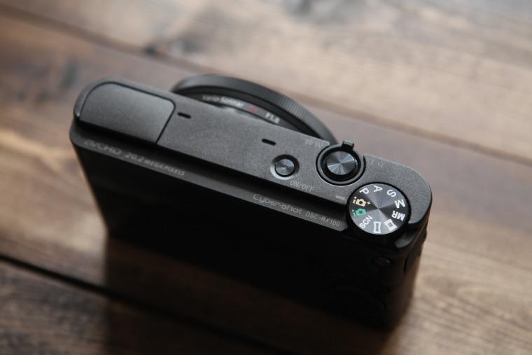 RX100 カメラ